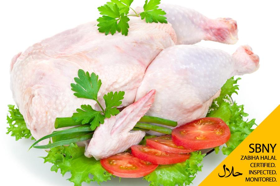 Al Barakah – Fresh  Pure  Halal  Certified Hand Zabiha | Blessing in